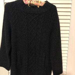 Size L J Crew Sweater